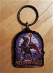 Sleepy Hollow Headless Horseman Keyring
