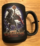 Headless Horseman Sleepy Hollow Mug
