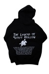Headless Horseman Hoodies - The Legend of Sleepy Hollow