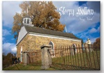 Old Dutch Church of Sleepy Hollow Magnet