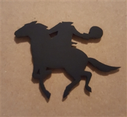 Wrought Iron Magnet
