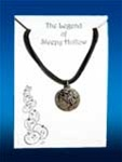 Sleepy Hollow Necklace - No Bead